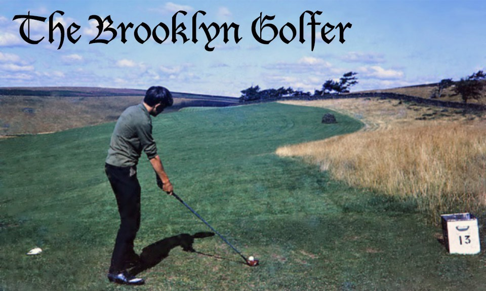 The Brooklyn Golfer
